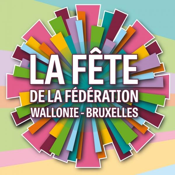 Fête de la Fédération Wallonie-Bruxelles - Ecole Vie de Bierges